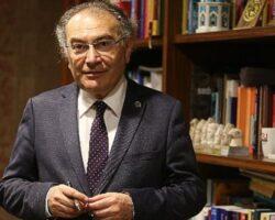 """Prof. Dr. Nevzat Tarhan: """"Sınav kaygısı normal, kaygının kontrol edilemez sınırda olması sorundur"""""""