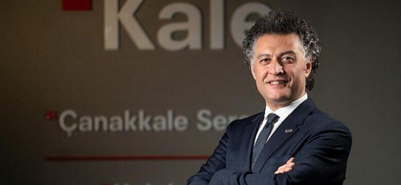 Yapı sektörünün Türkiye'deki en değerli markası Kaleseramik oldu