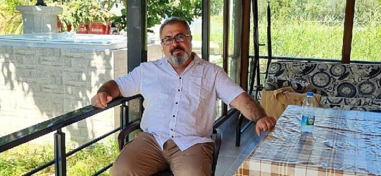 Ünlü sanatçı Abdurrahman Delen Kurban Bayramını Kutladı