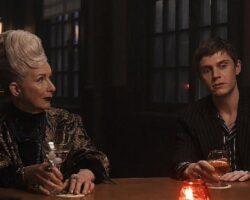 American Horror Story: Double Feature Yeni Bölümüyle FX Ekranlarında