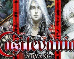 Castlevania Advance Collection çıktı