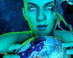 """Mavi, Yeni Şarkısını Paylaştı: """"Ölümlü Dünya"""""""