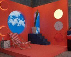 Nippon Paint'in Kent Galerileri Sergisi istanbullularla buluştu