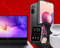 Vodafone'dan Teknoloji Şenliği